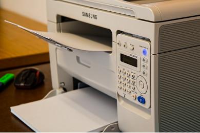 Принтер: лазерный vs струйный