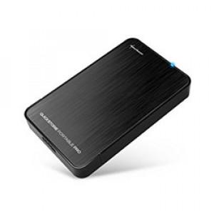 Внешние жесткие диски, SSD