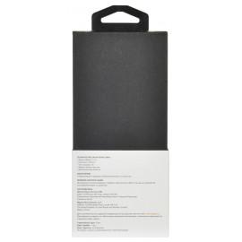 Кабель Digma USB A(m) USB Type-C (m) 1.2м черный
