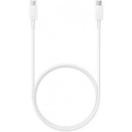 Кабель Samsung EP-DN975BWRGRU USB Type-C (m)-USB Type-C (m) 1м белый (упак.:1шт)