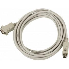 Кабель Ningbo CAB016-5 VGA (m) VGA (m) 5м