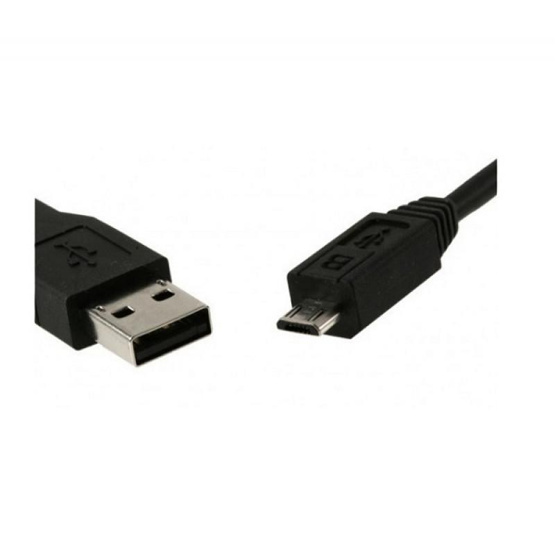 Кабель Ningbo USB (m)-micro USB (m) 0.75м