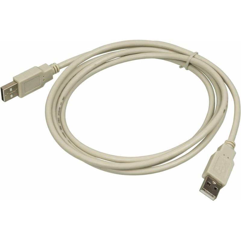 Кабель Ningbo USB A(m) USB A(m) 1.8м