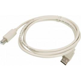 Кабель Ningbo USB2.0-AM-BM USB A(m) USB B(m) 1.8м