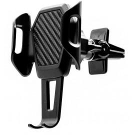 Держатель Wiiix HT-471V7-B черный для смартфонов