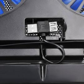 Подставка для ноутбука Buro BU-LCP156-B214 15.6