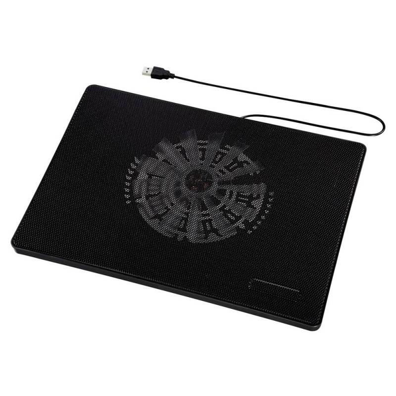 Подставка для ноутбука Hama Slim (00053067) 15.6