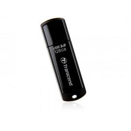Флеш Диск Transcend 128Gb Jetflash 700 TS128GJF700 USB3.0 черный