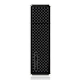 Флеш Диск Transcend 64Gb Jetflash 780 TS64GJF780 USB3.0 черный/серый