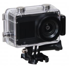 Экшн-камера Digma DiCam 420 черный