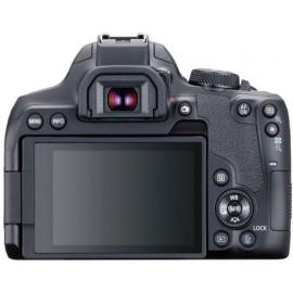 Зеркальный Фотоаппарат Canon EOS 850D черный 24.1Mpix 3