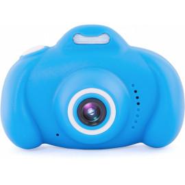 Фотоаппарат Rekam iLook K410i голубой 20Mpix 2