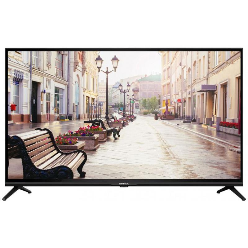 Телевизор LED Supra 43