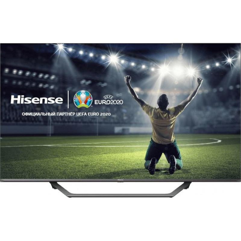 Телевизор LED Hisense 55