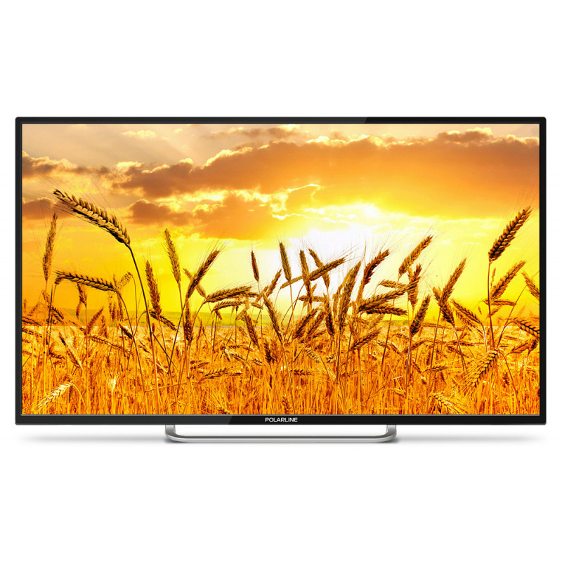 Телевизор LED PolarLine 40