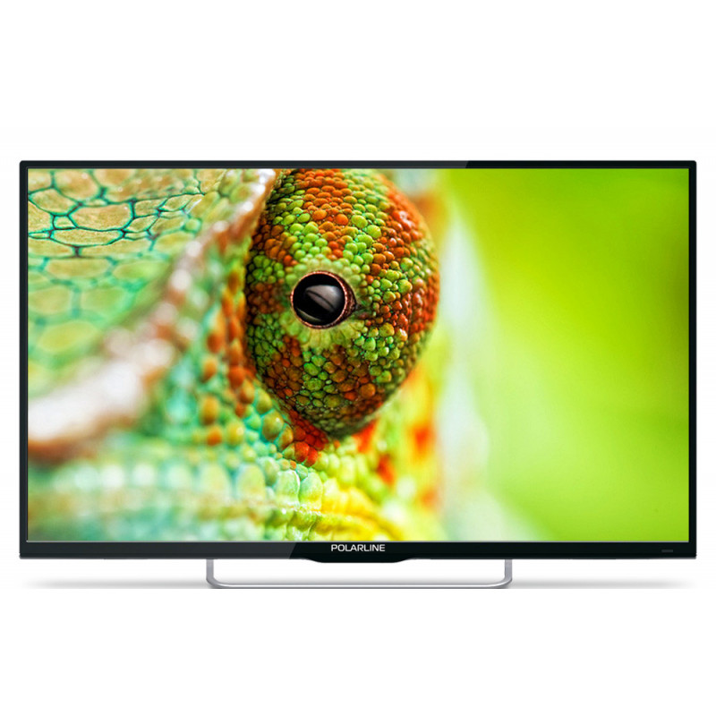 Телевизор LED PolarLine 43