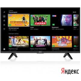 Телевизор LED BBK 43
