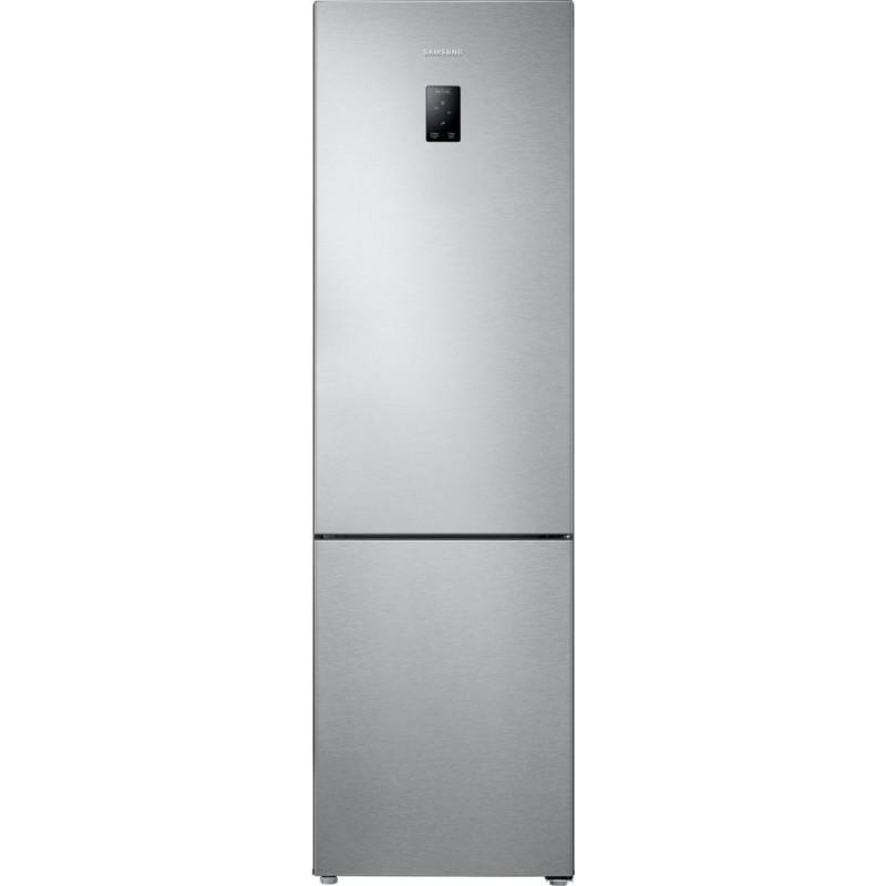 Холодильник Samsung RB37A52N0SA/WT серебристый (двухкамерный)