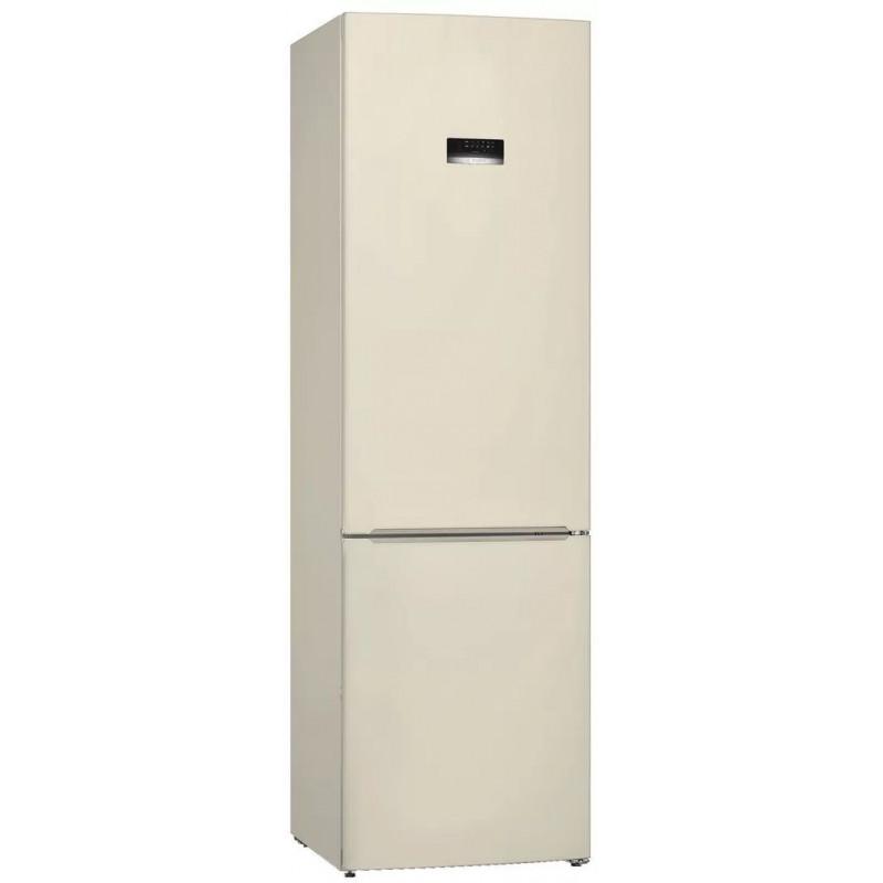 Холодильник Bosch KGE39AK33R бежевый (двухкамерный)