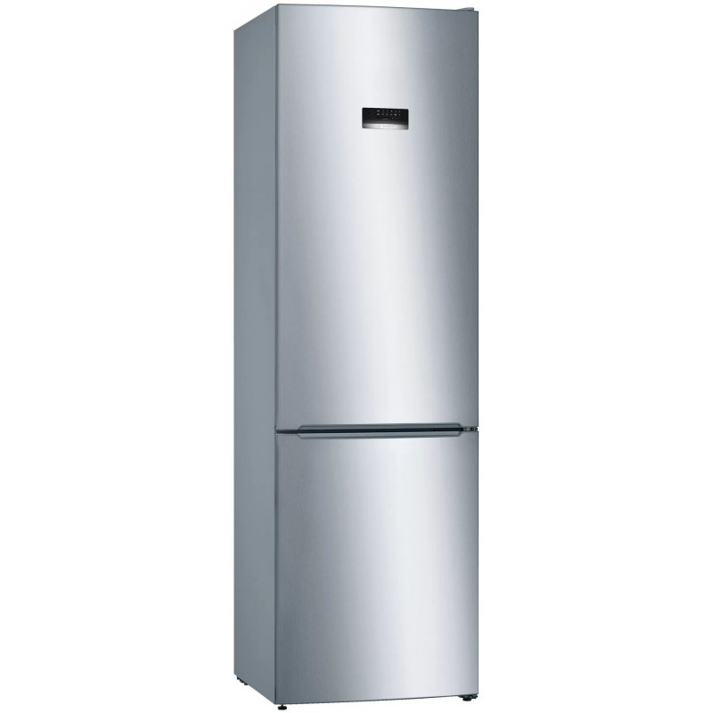 Холодильник Bosch KGE39AL33R нержавеющая сталь (двухкамерный)