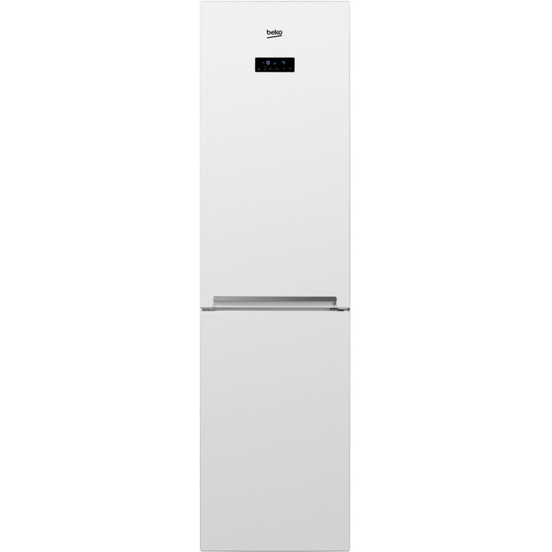 Холодильник Beko RCNK335E20VW белый (двухкамерный)