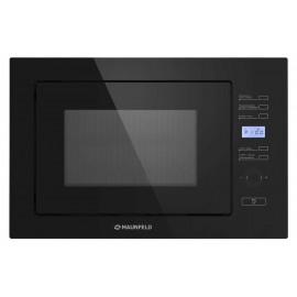 Микроволновая печь Maunfeld MBMO.25.7GB 25л. 900Вт черный (встраиваемая)
