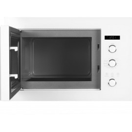 Микроволновая печь Weissgauff HMT-252 25л. белый (встраиваемая)