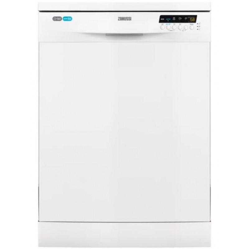 Посудомоечная машина Zanussi ZDF26004WA белый (полноразмерная)