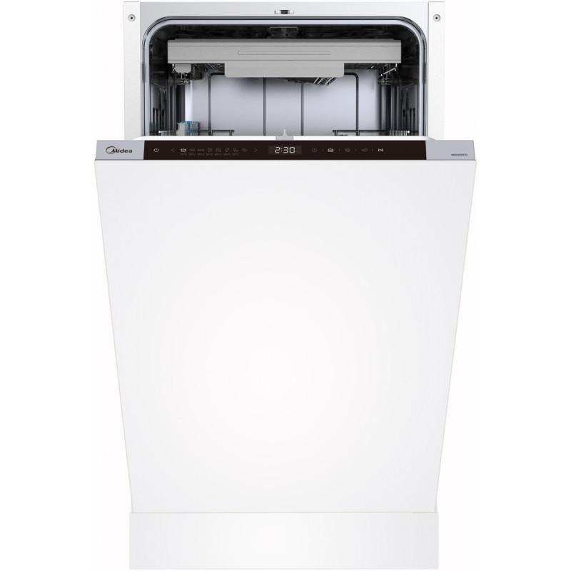 Посудомоечная машина Midea MID45S970 2000Вт узкая