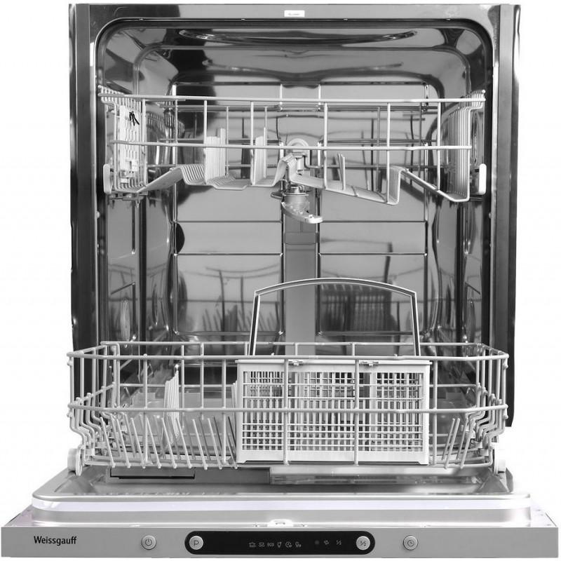 Посудомоечная машина Weissgauff BDW 6062 D 2100Вт полноразмерная