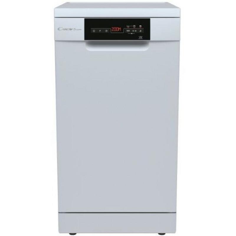 Посудомоечная машина Candy Brava CDPH 2D1149W-08 белый (узкая)