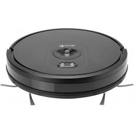Пылесос-робот iBoto Smart C820W Aqua 25Вт черный
