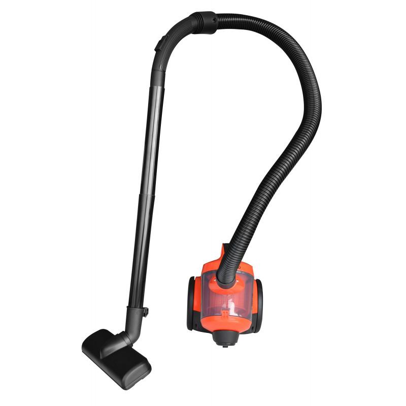 Пылесос Starwind SCV1050 1400Вт оранжевый/черный