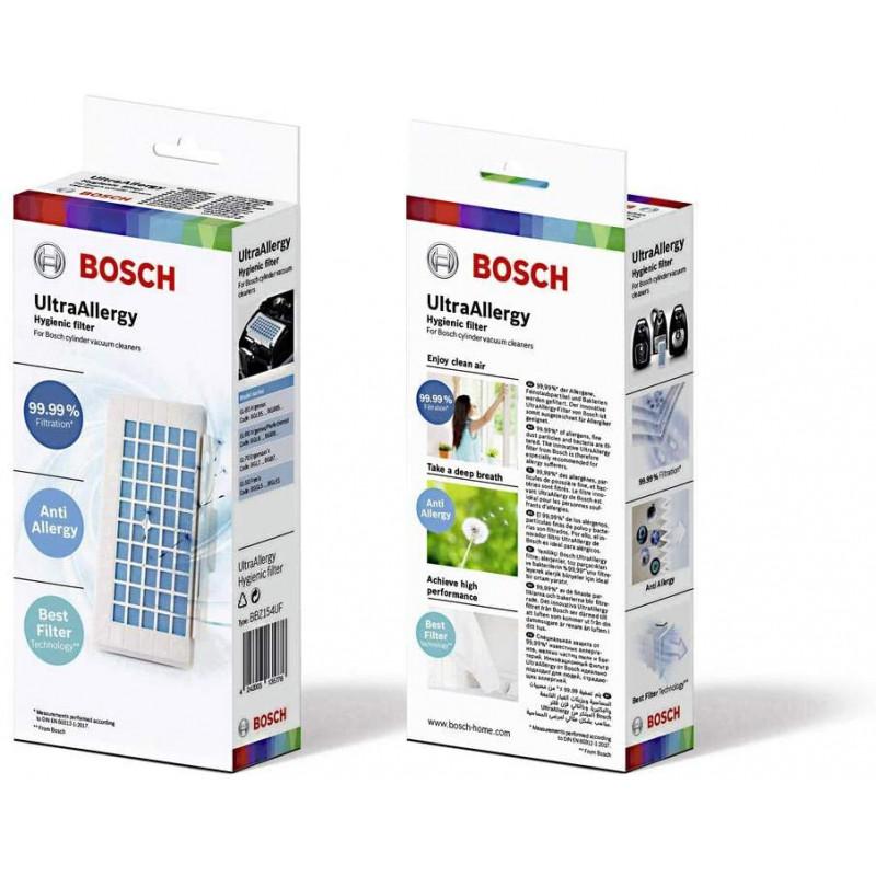НЕРА-фильтр Bosch BBZ154UF