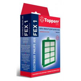 Фильтр Topperr FEX 1 (1пылесбор.)