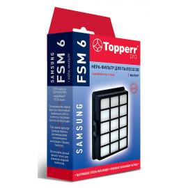 Фильтр Topperr FSM 6 (1пылесбор.)