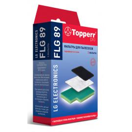 Набор фильтров Topperr FLG 89 (3фильт.)