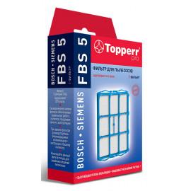 Фильтр Topperr FBS 5 (1фильт.)