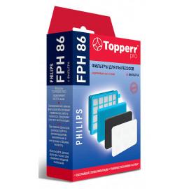 Набор фильтров Topperr FPH 86 (4фильт.)