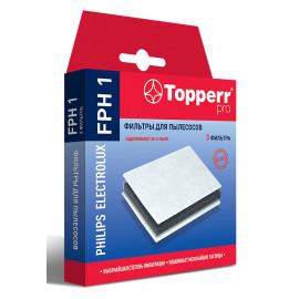 Набор фильтров Topperr FPH 1 (3фильт.)