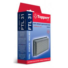 НЕРА-фильтр Topperr FTL31 1176 (1фильт.)