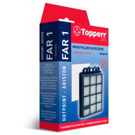 Набор фильтров Topperr FAR1 1161 (2фильт.)