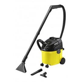 Пылесос моющий Karcher SE5.100 1400Вт желтый/черный