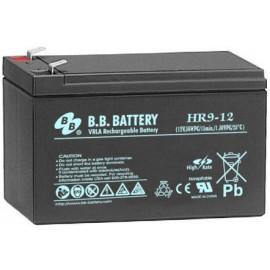 Батарея для ИБП BB HR 9-12 12В 9Ач