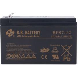 Батарея для ИБП BB BPS 7-12 12В 7Ач