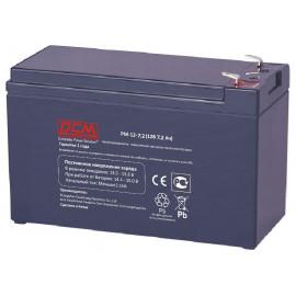 Батарея для ИБП Powercom PM-12-7.2 12В 7.2Ач