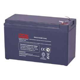 Батарея для ИБП Powercom PM-12-7.0 12В 7.0Ач