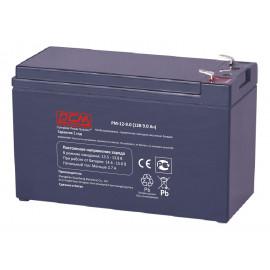 Батарея для ИБП Powercom PM-12-9.0 12В 9.0Ач