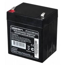 Батарея для ИБП Ippon IP12-5 12В 5Ач