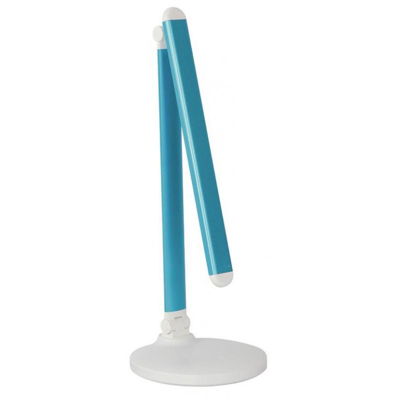 Светильник Старт СТ209 настольный на подставке синий 10Вт